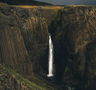 6 Day Guided Summer Tour | Best of the South, East & North of Iceland