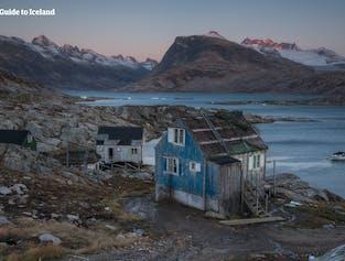 7-tägiges Sommer-Reisepaket   Süd- und Westisland mit Grönland-Tagestour