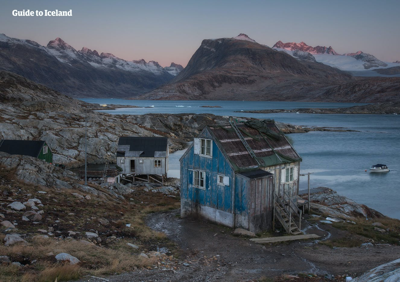 7 Day Summer Package   Iceland in Depth with a Greenland Day Tour