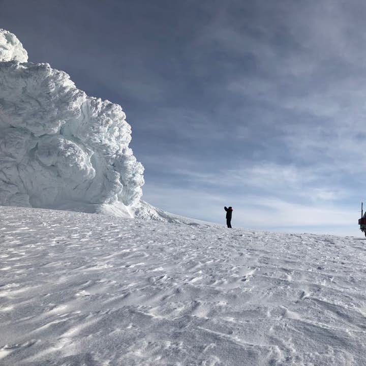艾雅法拉冰川超级吉普旅行团