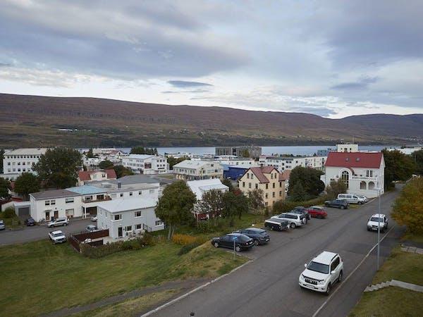 Gistiheimilið AkurInn