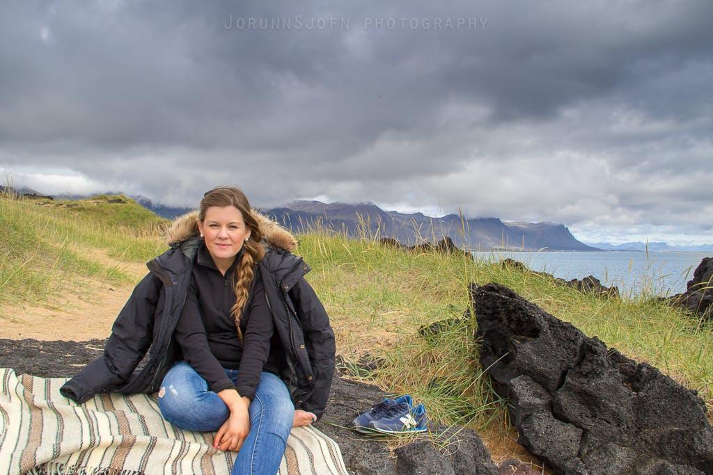 Búðir in Iceland