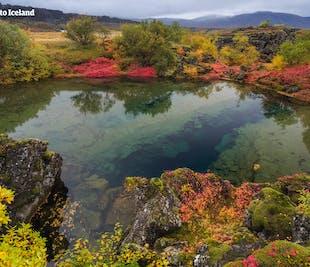 Der Golden Circle mit der Secret Lagoon