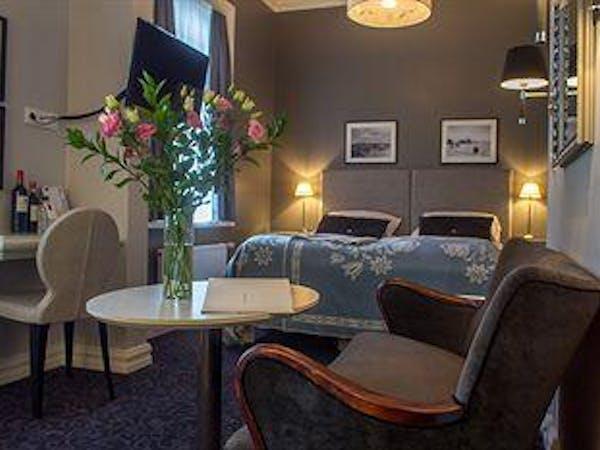 Reykjavik Residence Hotel