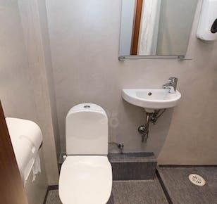 Atlantic Apartments & Rooms