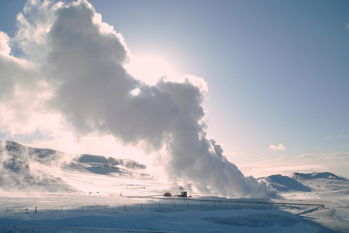 米湖--体验冰与火之歌墙外奇幻景色