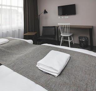 Bella Apartments & Rooms