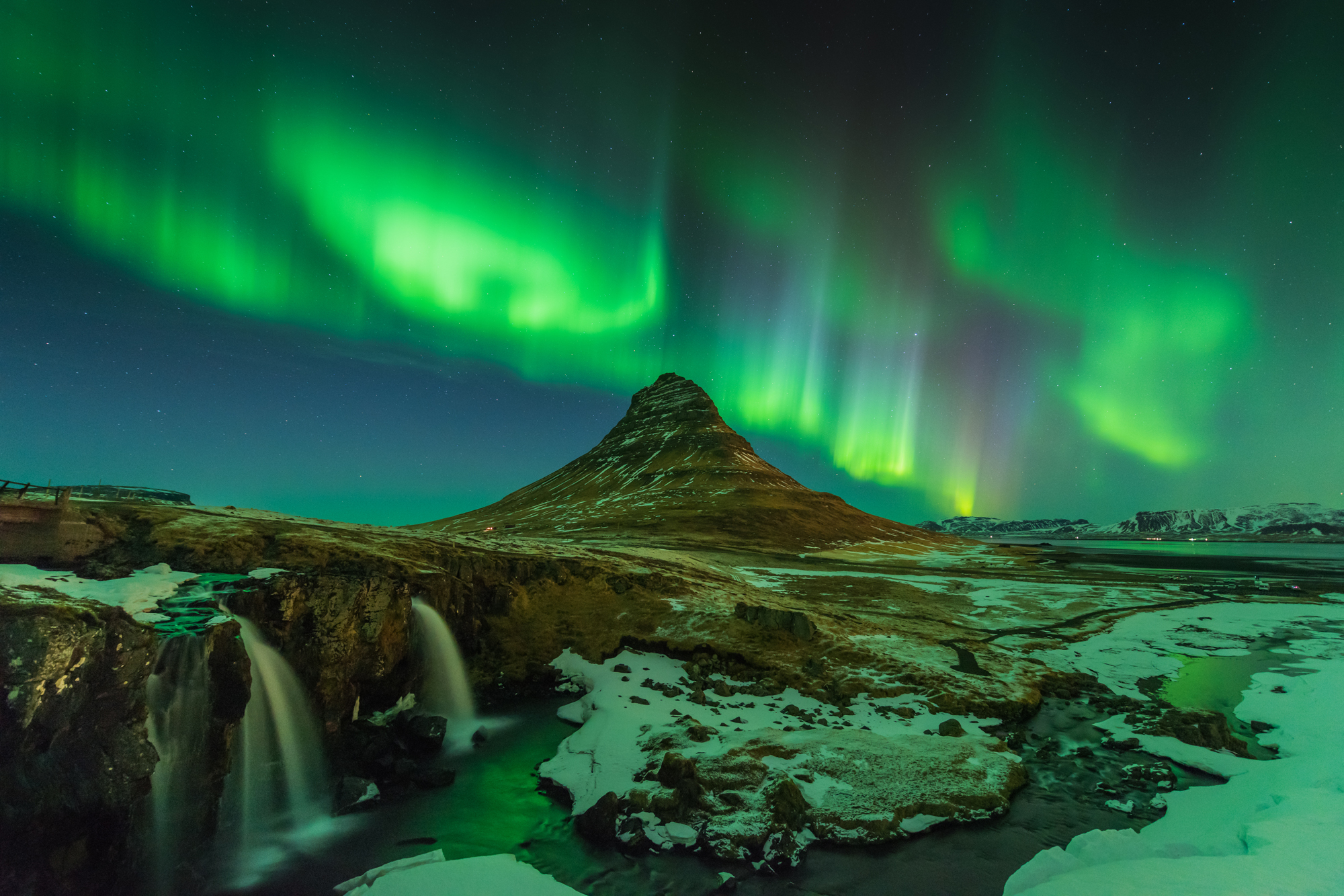 Small Group 4 Day Tour of West Iceland & the South Coast with Blue Ice Caving & Waterfalls - day 3