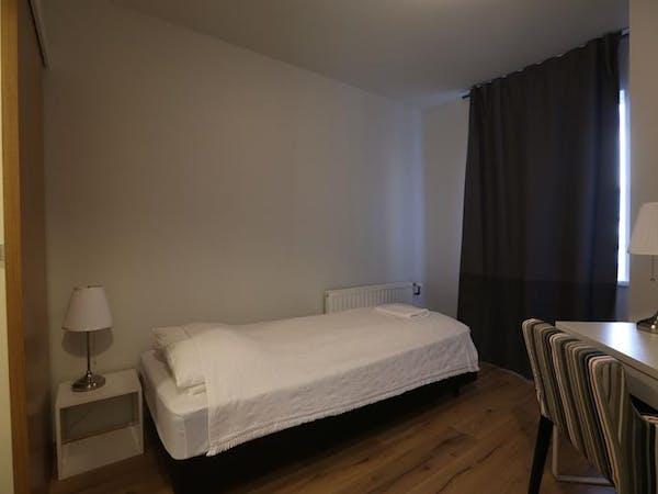 100 Iceland Hotel