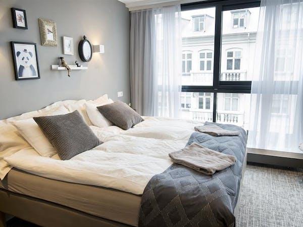 B14 Luxury - Groups - apartments