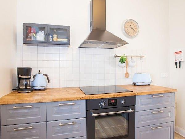 A Part of ReykjavãK Apartments - Bjarkargata