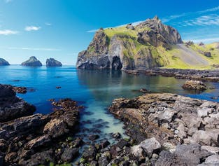 Vestmannaeyjar - The Westman Islands