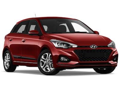 Hyundai  i20 Automatic 2015