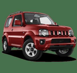 Suzuki Jimny 4x4 2011