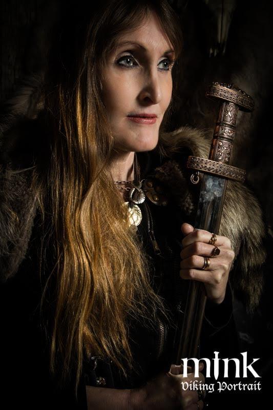 Regína Hrönn Ragnarsdóttir
