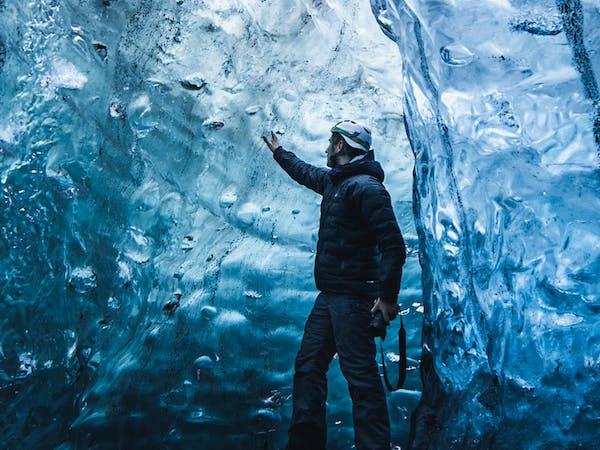 Iurie Belegurschi Photography Ice Caves