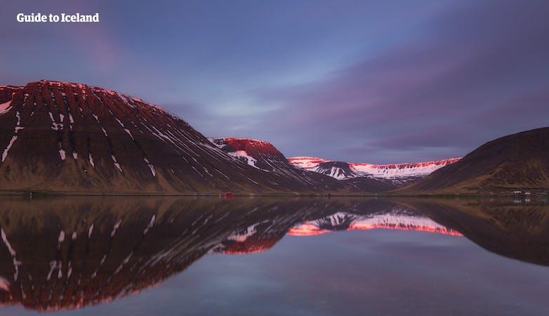 Excursions Fjords de l'Ouest