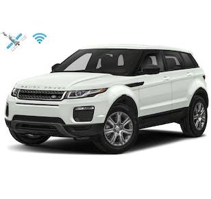 Range Rover Evoque 4x4 (boîte auto) 2019