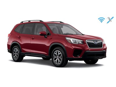 Subaru Forester Luxury 4x4 Automatic 2019