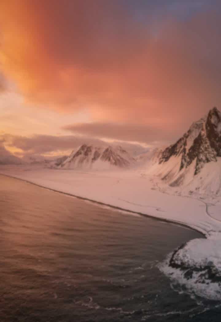 Excursions Fjords de l'Est