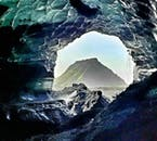 Tour de 2 días por la Costa Sur, laguna glaciar de Jökulsárlón, senderismo en el glaciar y el avión DC-3