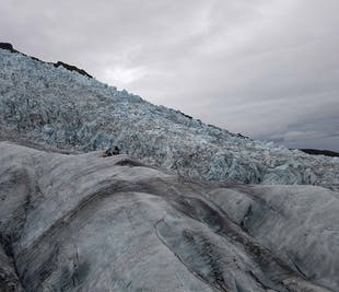 Extra Small Group Glacier Adventure