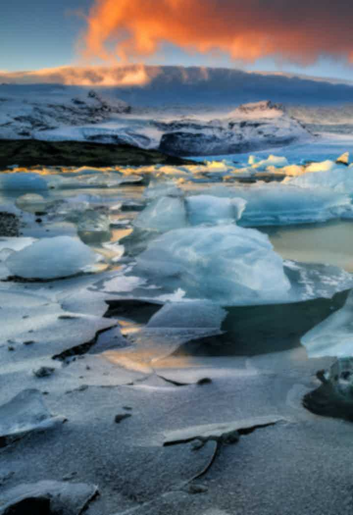 Excursions Jokulsarlon