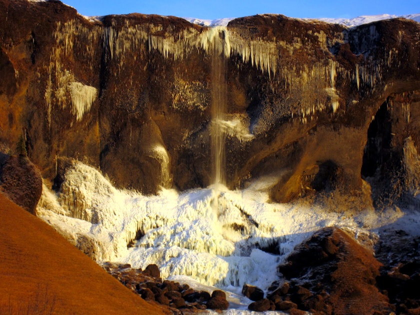 Is Aaa Worth It >> Columnar Basalt and Waterfalls in the South | Guide to Iceland