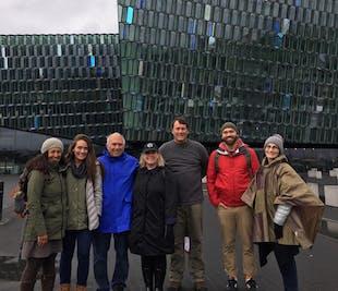Private Walking Tour in Reykjavik