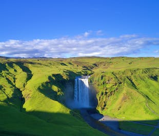 Private tours around Iceland with Mike