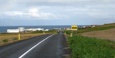 Bakkafjordur