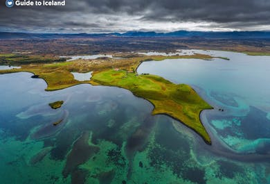 10 Day Self Drive Tour   Top Ring Road Attractions & Snaefellsnes Peninsula