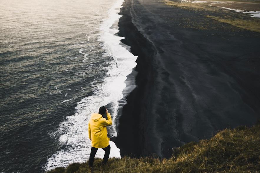 到冰島旅行穿什麼
