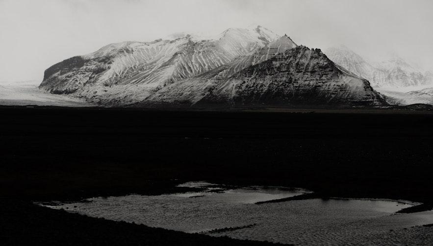 冰島天氣難以預測