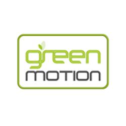 Greenmotion logo