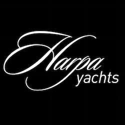 Harpa Yachts logo