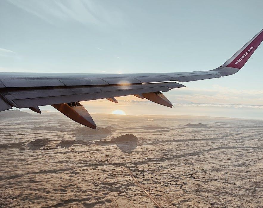 冰島國際機場交通及購物退稅全攻略
