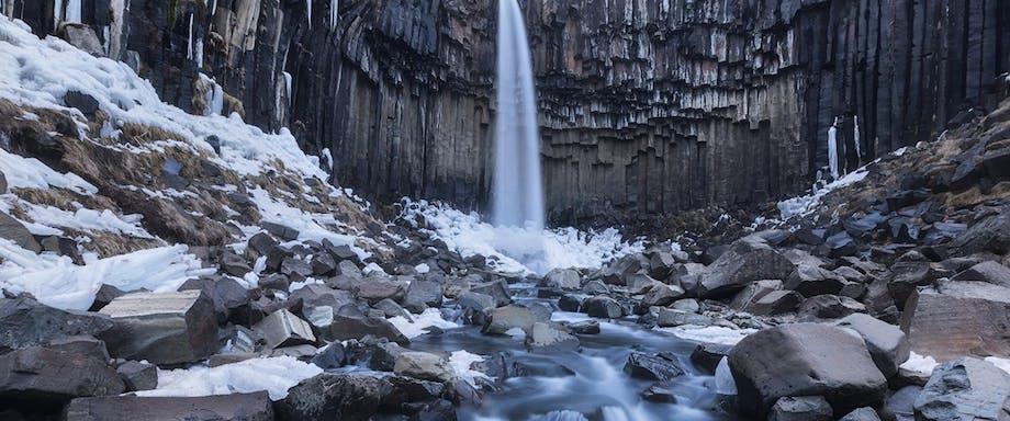 Excursiones en Skaftafell