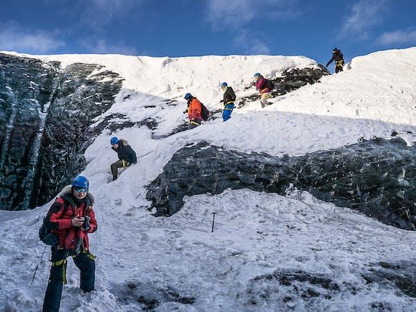 Glacier Trips ehf.