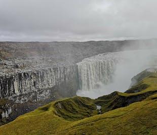 7 dni, pakiet | Wycieczka z przewodnikiem dookoła Islandii