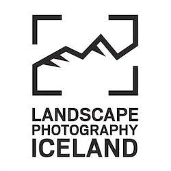 Landscape Photography Iceland logo
