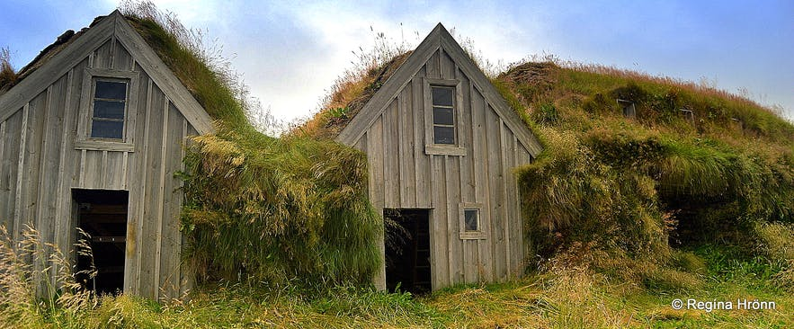 The Sisters and the Elves - Icelandic Folklore - New Year's Eve & Christmas Customs