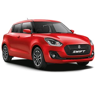 Suzuki Swift 4x4 2016