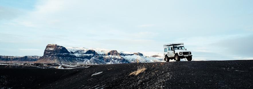 冰島租車自駕遊