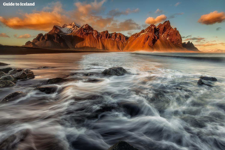 Viaje a tu aire de 10 días con auroras boreales | Rodeando Islandia - day 5
