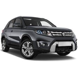 Suzuki Vitara 4x4 2016