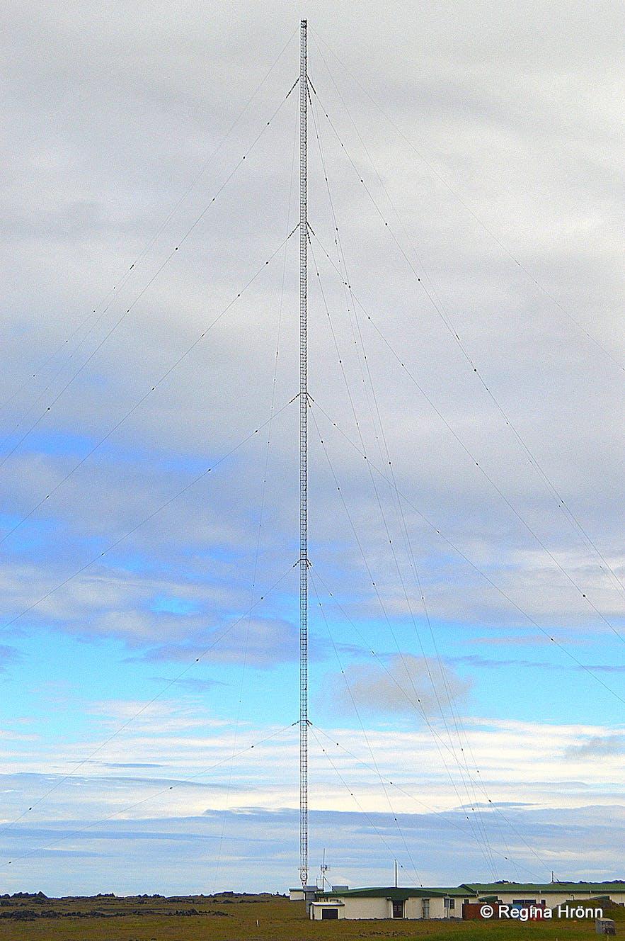 Gufuskálar & Írskrabrunnur - the Well of the Irish on the Snæfellsnes Peninsula