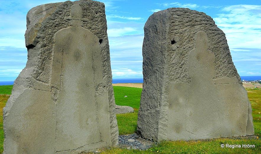 Ingjaldshóll Snæfellsnes peninsula
