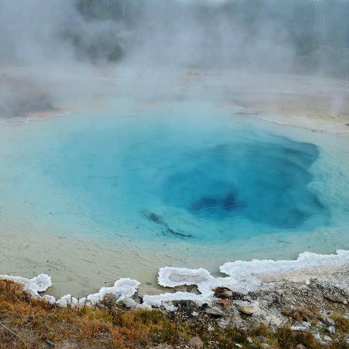 3-dniowa wycieczka z przewodnikiem po południowym wybrzeżu Islandii, Złotym Kręgu i lagunie Jokulsarlon