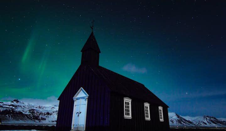 Tour guiado de 4 días en Islandia   Cueva de hielo azul, Costa Sur y Snaefellsnes